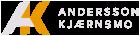 Andersson Kjærnsmo Logo